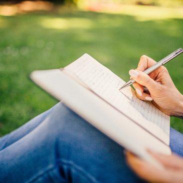 Schrijfweek